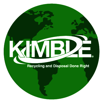 Kimble helped lead the way with recycling in Northeast Ohio