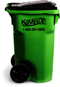 Kimble Recycling